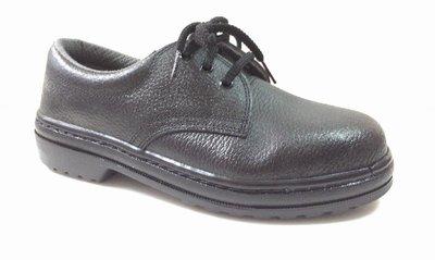 ☆°萊亞生活館 ° 工作鞋【A210安全鞋-鞋帶款-黑色】耐油.抗壓.防滑