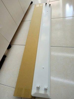 【凱利照明】 T8 4尺雙管LED富貴燈座   LED燈專用(不含燈管)