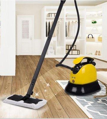 【興達生活】蒸汽拖把家用清潔擦地機電動拖把電拖把高溫殺菌拖地(220v)