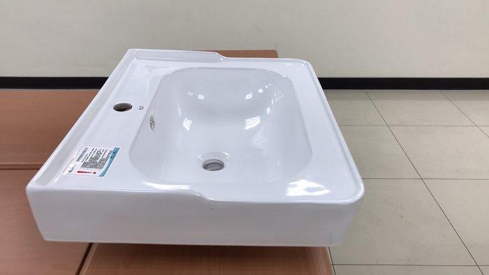 FUO衛浴: 國寶品牌優質陶瓷盆    F2046便宜出清