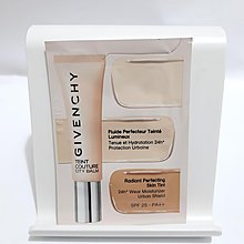 Givenchy 亮麗無瑕柔光粉底液 Teint Couture City Balm Radiant Perfecting Skin Tint 1ml