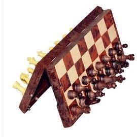 【磁性折疊國際象棋-L碼-棋盤31.5...