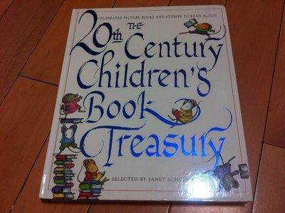 20TH CENTURY CHILDREN'S BOOK TREASURY~44本西文繪本(汪培珽.廖彩杏.吳敏蘭)