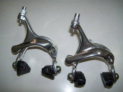 《【政點單車坊】》014 015全新 ALHONGA 鋁合金輕量跑車公路車夾器 C夾