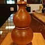 (河東堂)台灣肖楠寶瓶形聞香瓶牙籖罐
