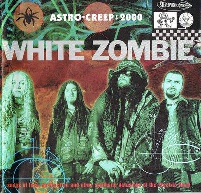 [狗肉貓]_White Zombie_Astro-Creep: 2000
