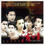 【活下去】鄭斌輝 陳漢瑋 白薇秀 20集2碟DVD
