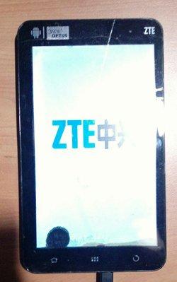$${故障平板}ZTE yes'OPTUS $$