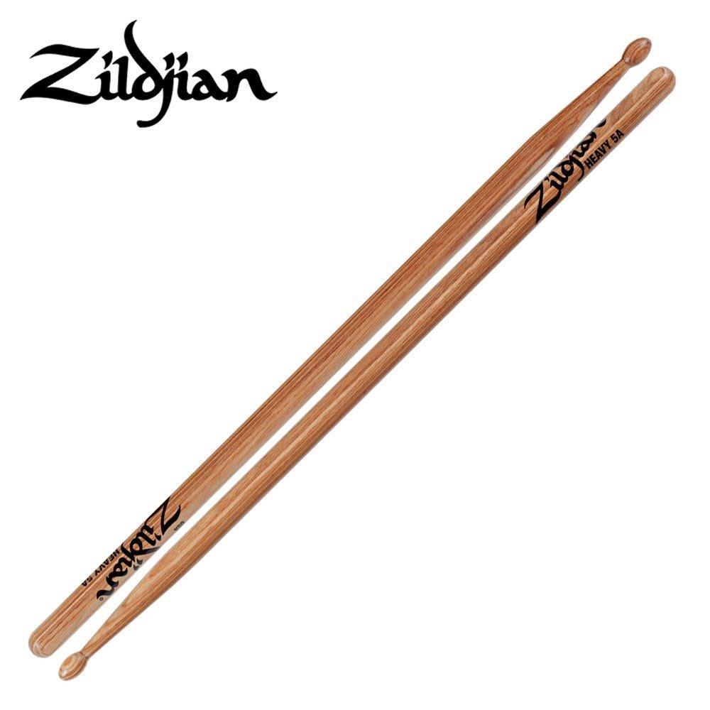【小叮噹的店】全新 美國 Zildjian H5AWN HEAVE 5A 鼓棒 公司貨