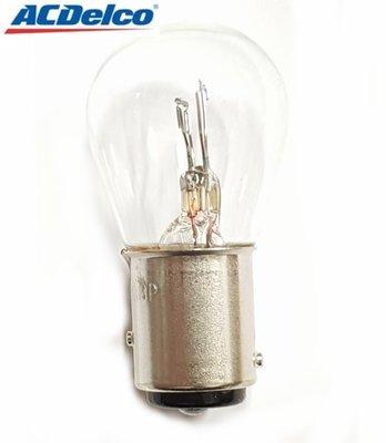 小俊汽車材料 ACDelco S8 32/ 3CP 12V 雙芯 煞車燈 美規 料號: TL152 = 1157 高雄市