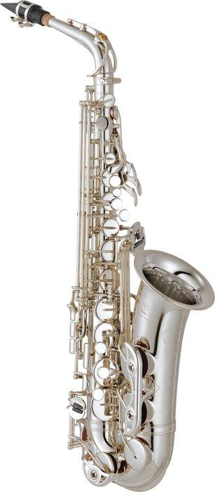 造韻樂器音響- JU-MUSIC - 全新 YAMAHA YAS-62S 中音薩克斯風 Alto Sax