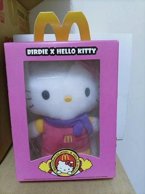 麥當勞--大鳥姐姐