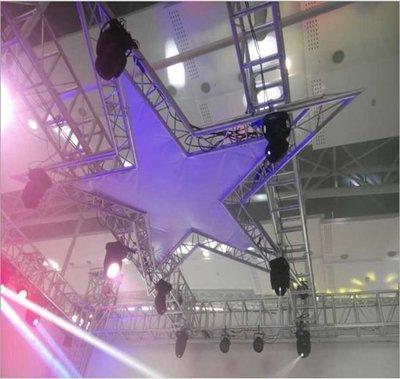 TRUSS鋁金舞台燈光架重裝備