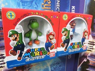 任天堂Nintendo正版瑪利兄弟 超級瑪莉歐Super Mario馬力歐人偶 耀西公仔