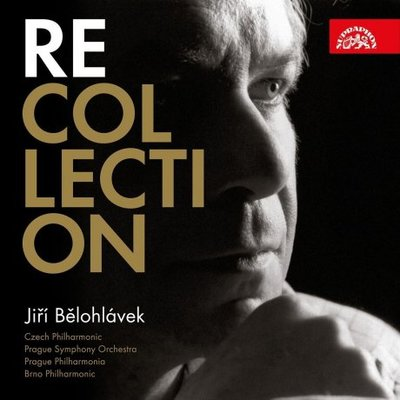 指揮貝洛拉維克 作品回顧全集 (8CD) Recollection / 貝洛拉維克---SU42502