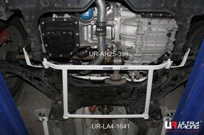 CS車宮車業 UR 拉桿 現代 HYUNDAI ELANTRA (MD) 前 防傾桿 25mm AR25-399