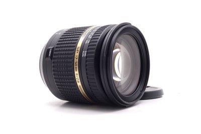 【台中青蘋果】Tamron SP AF 17-50mm f2.8 XR DiII VC / Nikon #31832