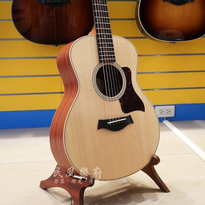 《民風樂府》美國 Taylor GS Mini 旅行吉他 單板小吉他 兒童吉他 全新品公司貨 現貨在庫 全新到貨