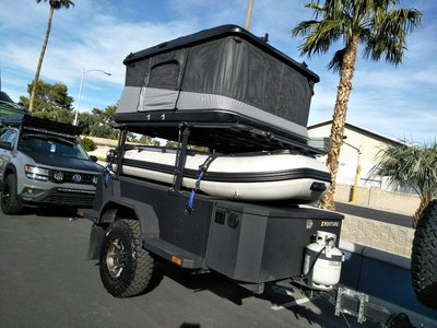 DJD190802604 TOYOTA露營車改裝設計服務 依當月現場報價為準 RAV4 TACOMA