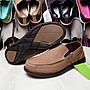 crocs卡洛馳2020新款男鞋帆布鞋戶外男士透氣風尚沃爾盧輕便休閒鞋11270