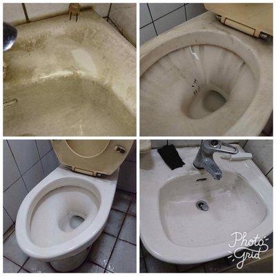 【寶貝屋】免使用清潔劑 浮石馬桶清潔刷 神奇清潔刷 馬桶刷 一組兩入 去除鐵鏽 石灰 水漬 尿漬