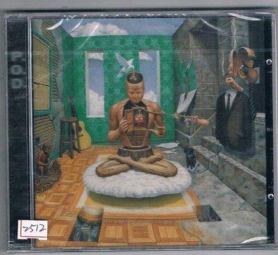 [鑫隆音樂]西洋CD-花錢找死P.O.D:南鎮的本資The fundamental elements of southt