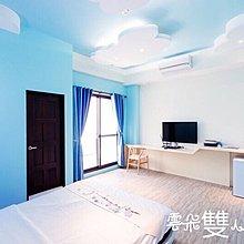 ???2018最新包棟民宿景觀旅店「異宿風巢」10人以上♥️台南安平