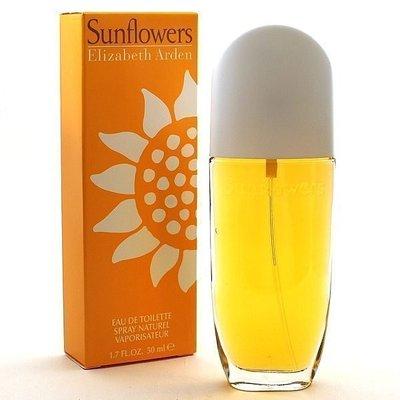 *人人美*Elizabeth Arden 雅頓 向日葵 Sunflower 100ml