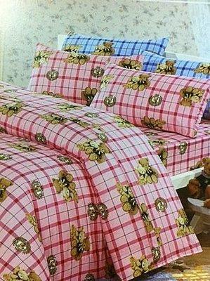 鋪棉床包.床罩.兩用被套.被單.床套.單人.雙人.加大.尺寸可訂做~台灣製
