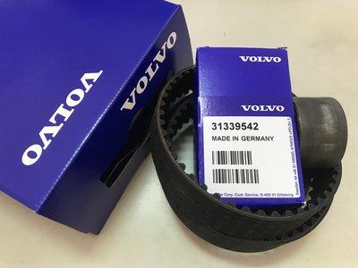 時規皮帶/正時皮帶 VOLVO V50 S40 S60 S80 XC60 XC90 V60 08-