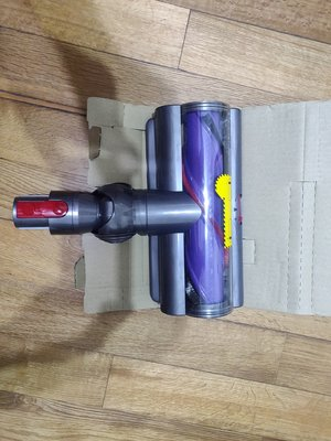 dyson v10 Torque drive cleaner head