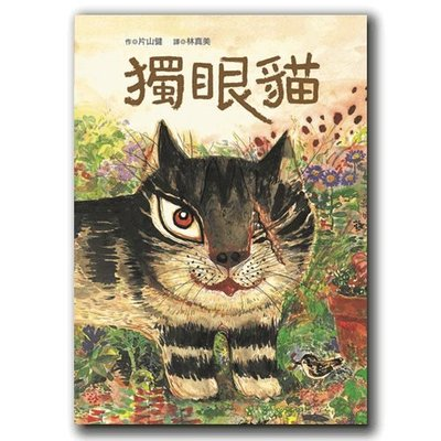 *小貝比的家*青林~獨眼貓