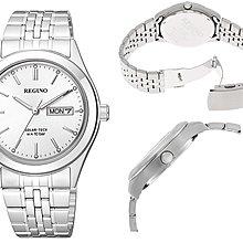 日本正版 CITIZEN 星辰 REGUNO KM1-113-11 男錶 男用 手錶 太陽能充電 日本代購