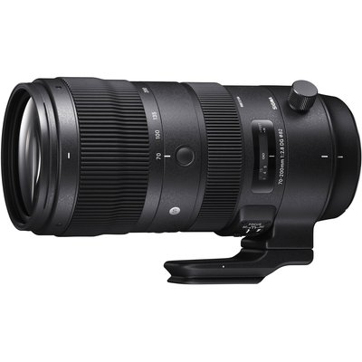 【eWhat億華】SIGMA 70-200mm F2.8 DG OS HSM Sports  新款 全幅鏡 恆伸公司 FOR CANON 現貨 【4】