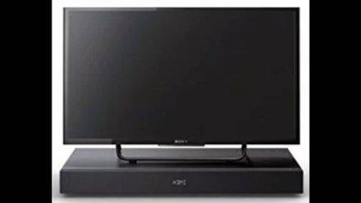 SONY HT-XT1 SOUNDBAR  (能搭  4K OLED TV  )