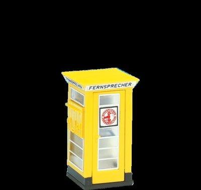 傑仲 博蘭 公司貨 BRAWA 燈具組 Telephone box Type FH 32 5447 HO