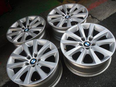 拆車BMW760-740原廠鋁圈前後配8J-8-5-19-1只3800V胎ATLASTIRES245/45R19-275