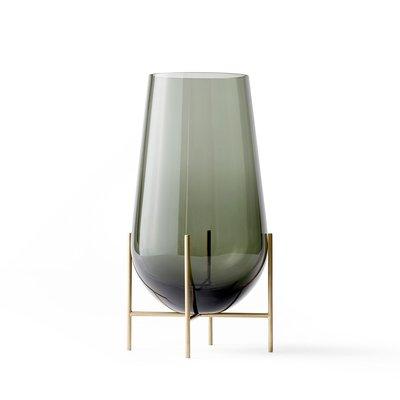 Luxury Life【正品】Menu Echasse Vase H45cm 伊雀思 水滴造型 立式花瓶 中尺寸