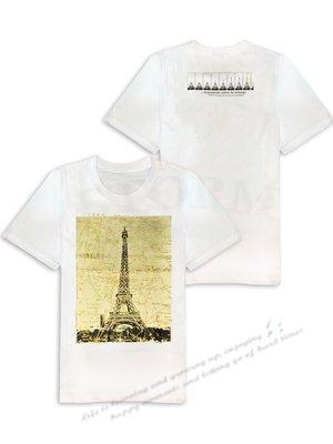 百搭 IS`store 個性潮流MIT棉質中性 T恤 綜合組 短袖T恤