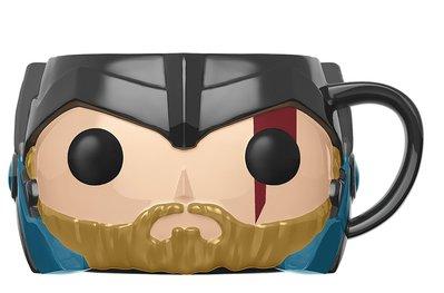 【丹】A_Ragnarok-Thor Mug 索爾 諸神黃昏 馬克杯