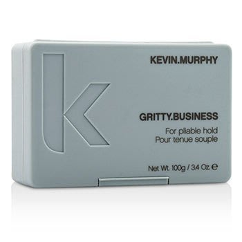 KEVIN.MURPHY 凱文墨菲 Gritty.Business 黑手王子 (For Pliable Hold)