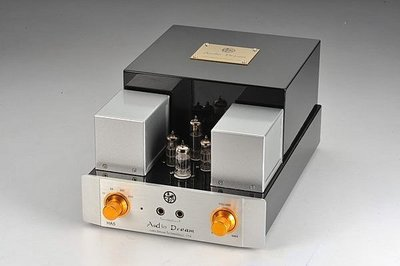 Audio Dream HA5 真空管耳機擴大機 專業真空管耳擴 SENNHEISER GRADO MASTER