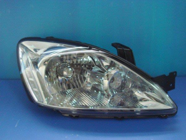 小亞車燈╠ GLOBAL LANCER.VIRAGE 03-06晶鑽湛藍大燈一顆1100元