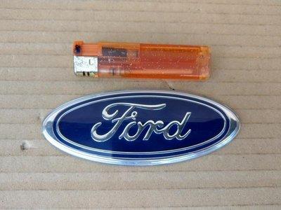 TSY 正廠 FORD 福特 LIATA 95 天王星 載卡多 TIERRA 廠徽 標誌 水箱罩標誌 水箱護罩標誌 新品