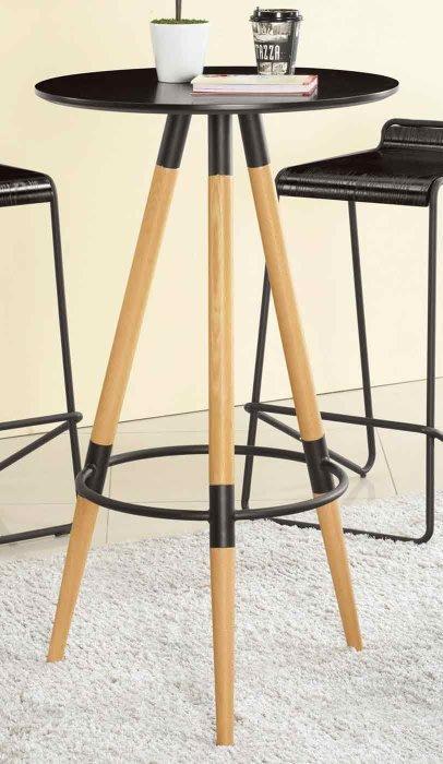 【DH】商品編號G101-1商品名稱貝席兒2尺圓桌(圖一)備有白色可選。居家/休閒/工商洽談桌/營業用。主要地區免運費