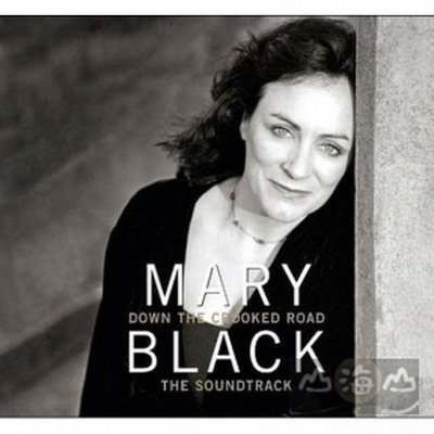 瑪麗黑深情精選 Down The Crocked Road ~ The Soundtrack/瑪麗黑---TUCD035