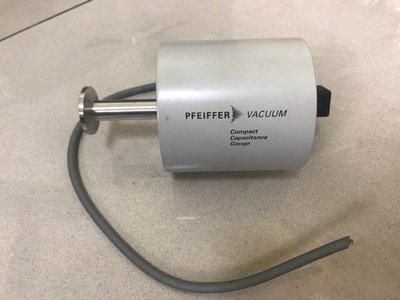Pfeiffer Vacuum D-35614 Asslar CMR 273 Gauge
