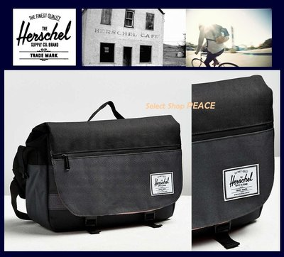 Herschel Supply Co. 加拿大【現貨】斜背包 Pop Quiz Messenger