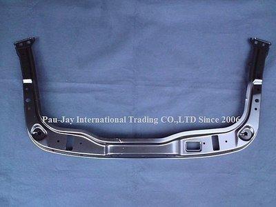 ※寶捷國際※ 2007 BMW MINI R55, R56, R57 水箱固定架-上段 台灣製造