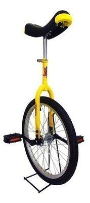華泰車業20吋一般型鋼絲獨輪車 一輪車 uncycle 推廣期間含運特價1930元 TK-20SR